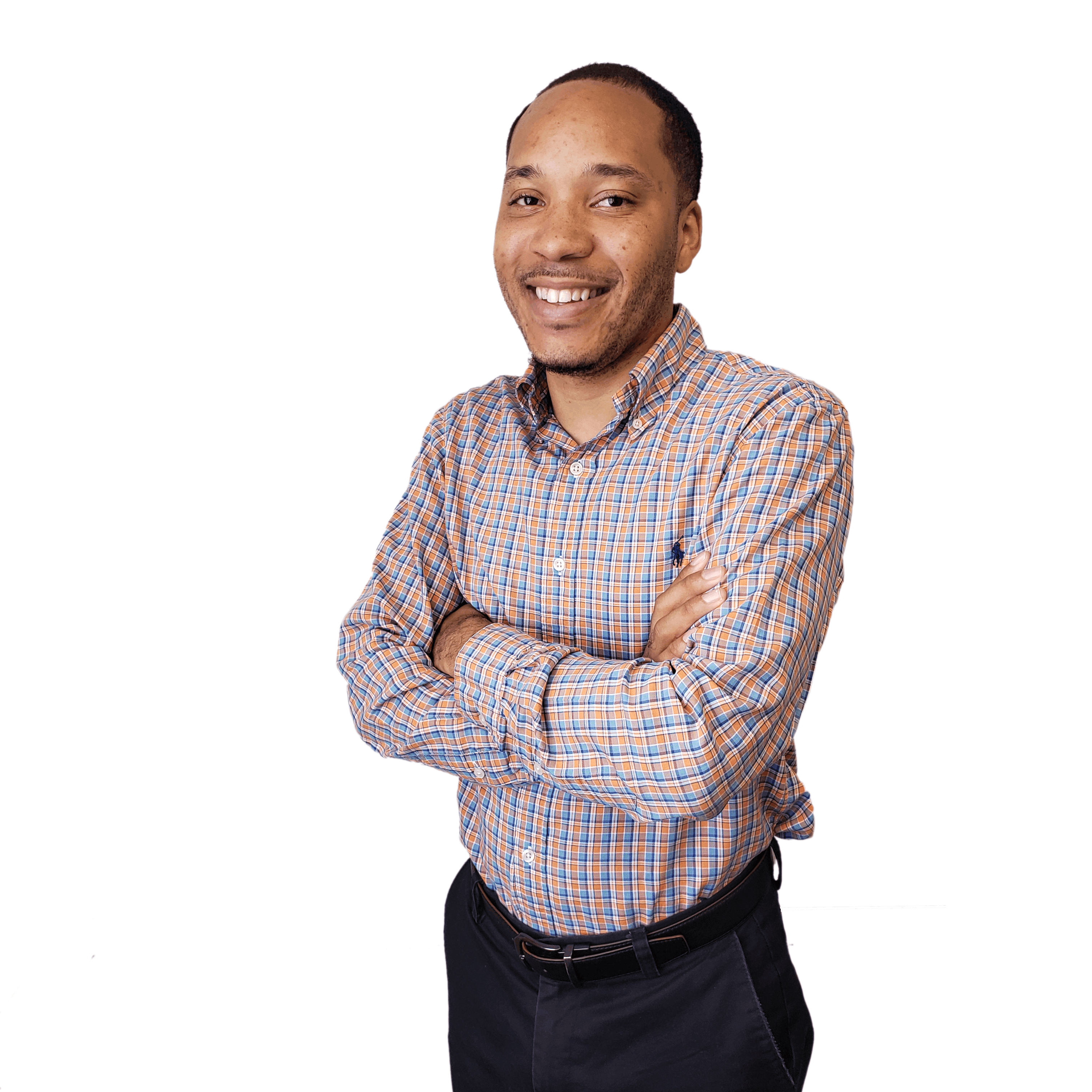 Employee Spotlight: D'Andre Crutcher
