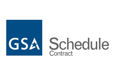 GSA - Federal Supply Schedules